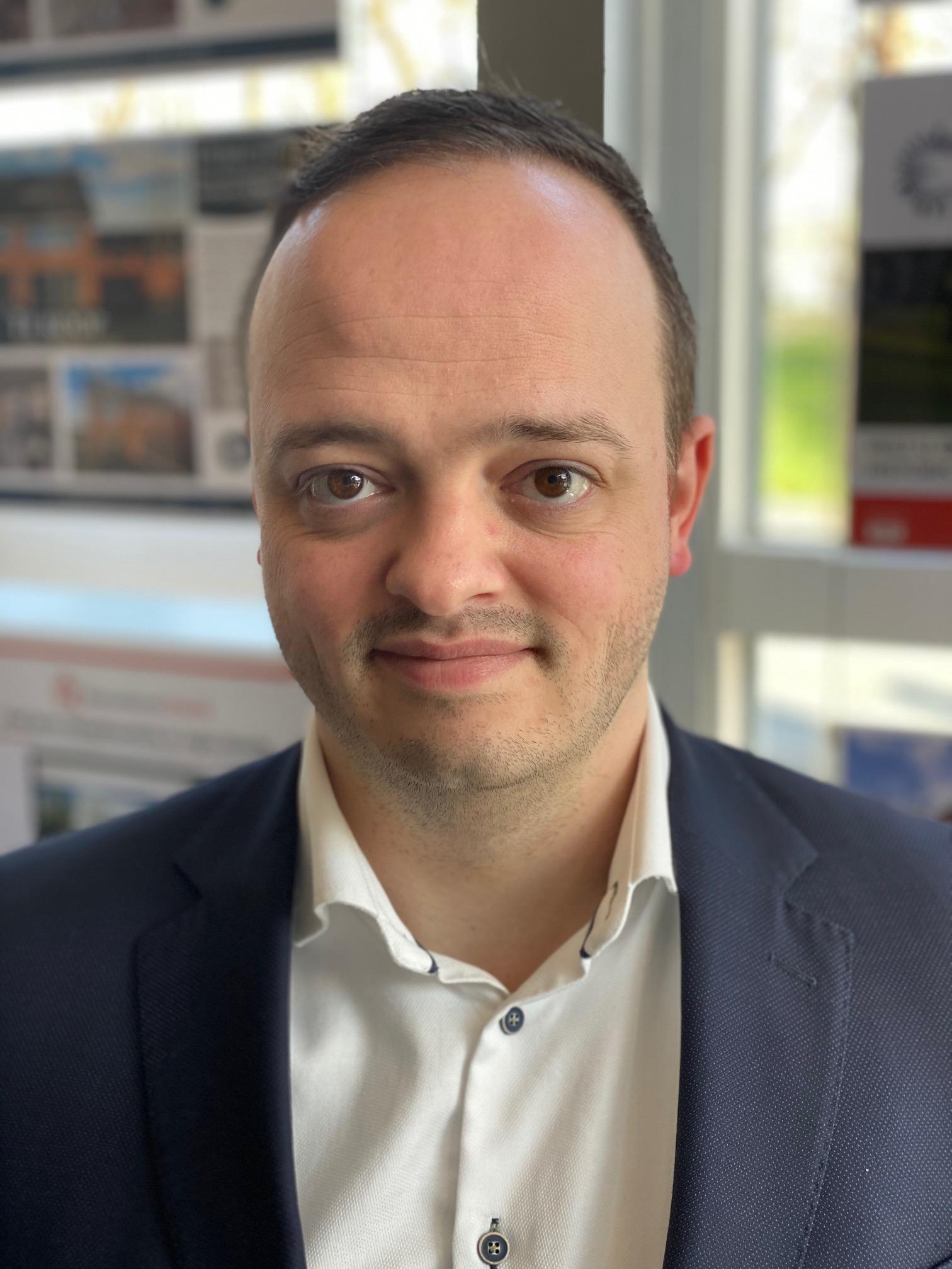 Jordi van den Maagdenberg