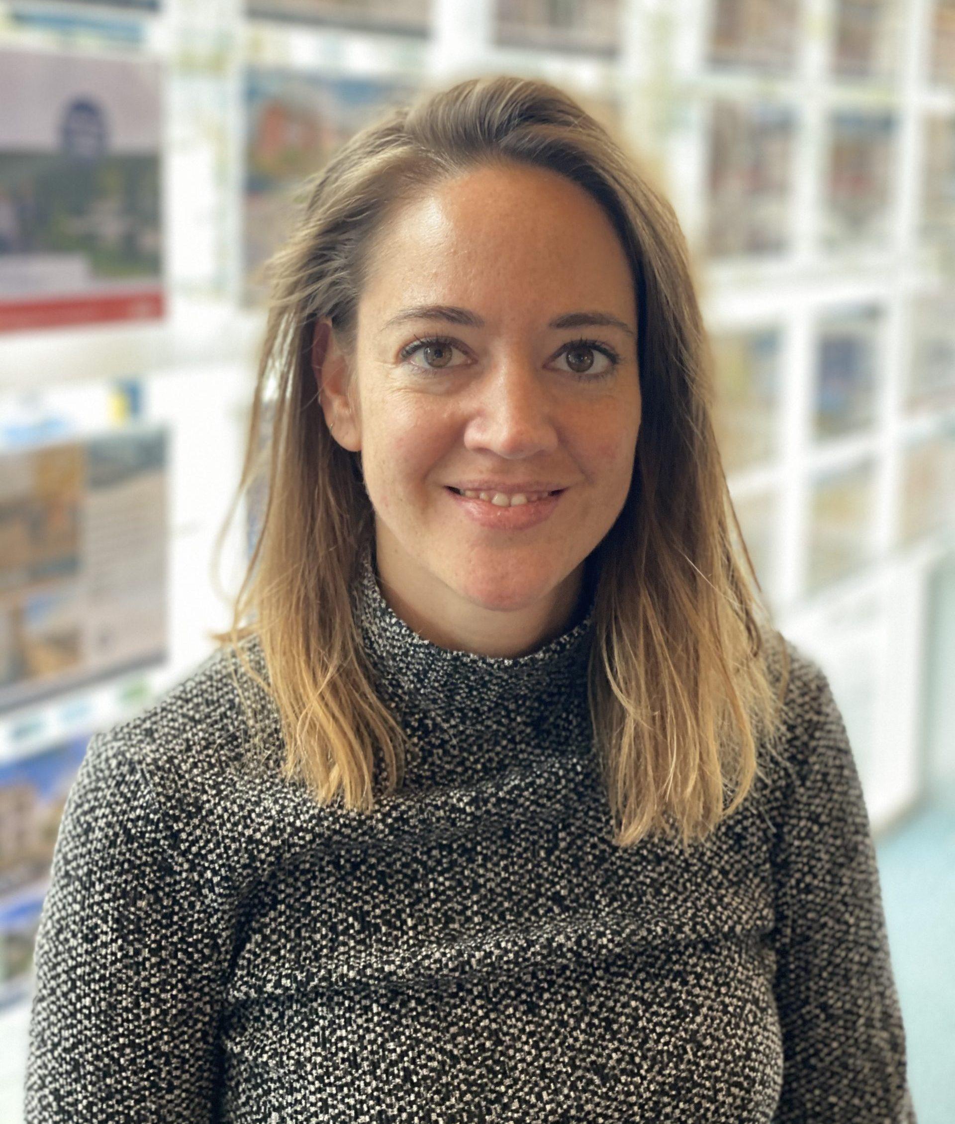 Sophie van Baren