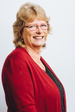 Anneke van den Bosch