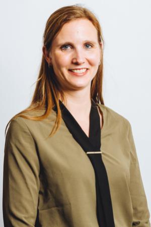 Jenny Boey